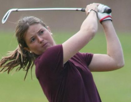 Former Cougar Having Success on the LPGA Tour