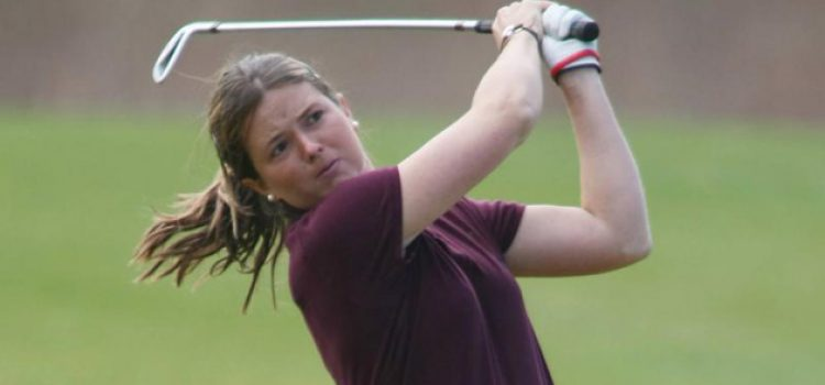 Former Cougar Having Success on the LPGA Tour