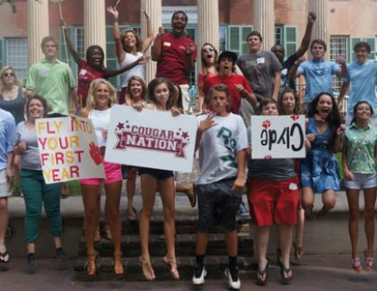 7 Insider Tips for College Orientation