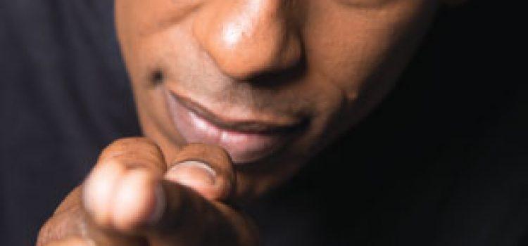 You Are Me: The Education of the Precocious, Creatively Ferocious Orlando Jones