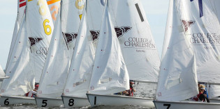 Cougar Sailors 'Stoked' About Qualifying for Nationals