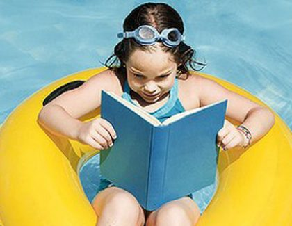 4 Tips for Slowing Summer Brain Drain in Children