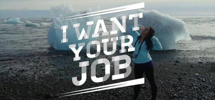 I Want Your Job: Travel Writer and Editor for Matador Network