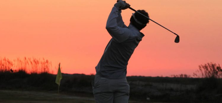Current and Former Cougar Golfers Qualify for U.S. Amateur Championship