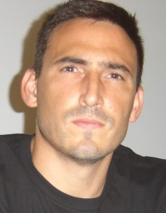 Michael Gomez, Hispanic studies professor