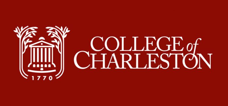 College of Charleston Unveils New Logo