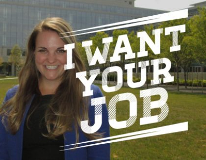 I Want Your Job: Boeing Project Administrator