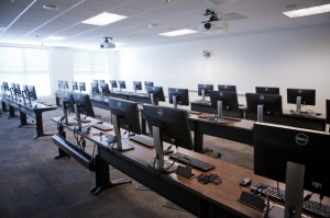 North Campus Classroom