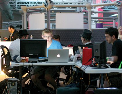 College Grads Working at Charleston's Fastest Growing Tech Companies