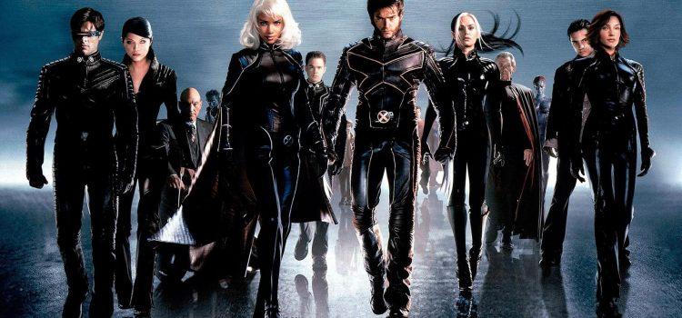 Communication Professors Comment on X-Men in Charleston