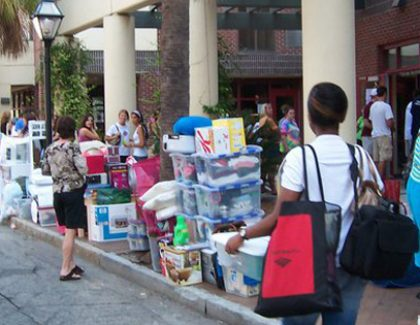 12 Packing Do's and Don'ts for Your First Year of College