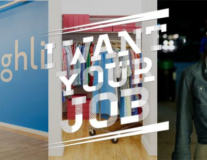 I Want Your Job: Director of PR at J.McLaughlin