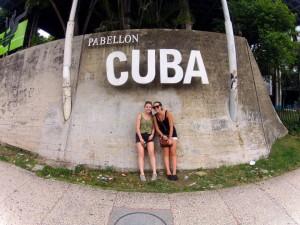 cuba study abroad