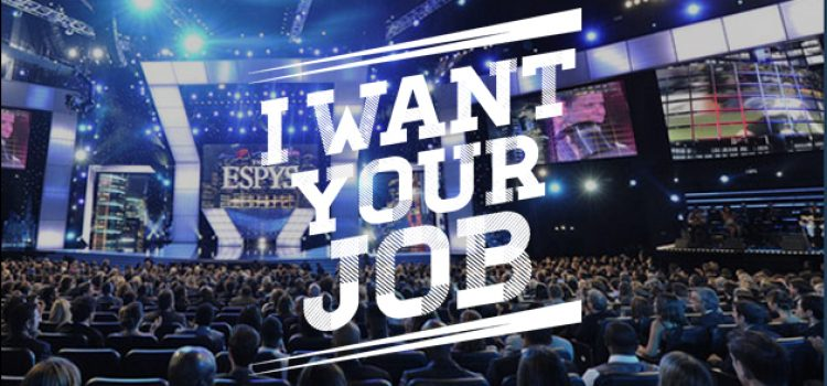 I Want Your Job: Development Coordinator – ESPN Films