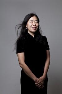 Lei Jin, Chinese professor