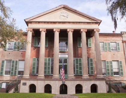 CofC In The News: Week of May 4, 2015