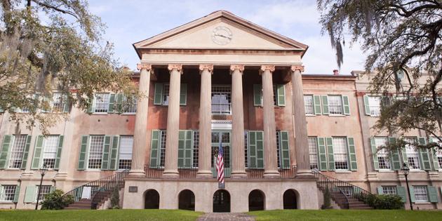 Randolph Hall Featured 1