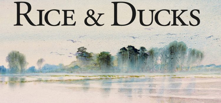 Author to Discuss History of Conservation in Carolina Lowcountry