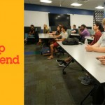 Startup Weekend Featured