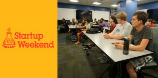 Startup Weekend Charleston: Where the Classroom Meets the Real World