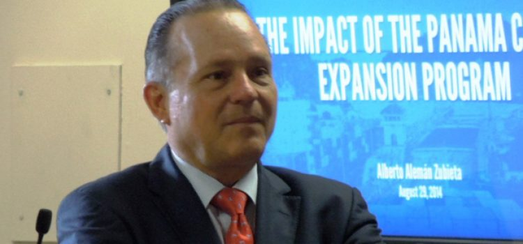 6 Lessons From the Former CEO of the Panama Canal Authority