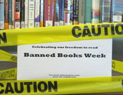 Five Banned Books You Should Be Reading