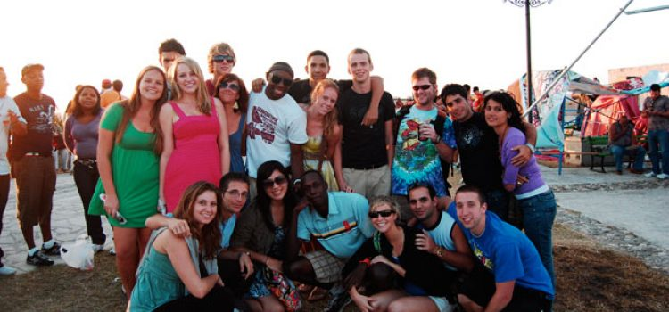 After 15 Years, Cuba Study Abroad Program is as Vital as Ever