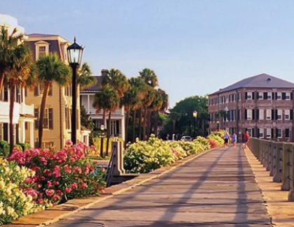 Charleston Named No. 1 City in the U.S. – For the 4th Year in a Row