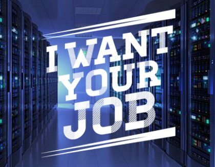 I Want Your Job: Data Scientist