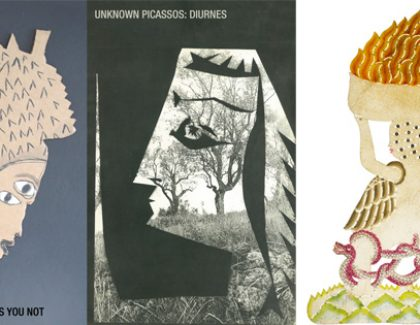 """""""Jumaadi"""" and """"Unknown Picassos"""" on View at Halsey Institute of Contemporary Art"""