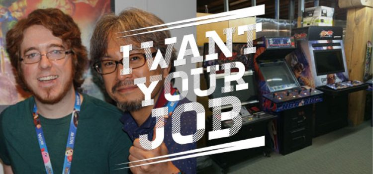 Want Your Job Associate Editor at Game Informer Magazine – Associate Editor Job Description