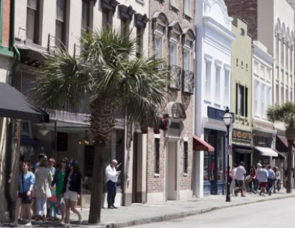 King Street is One of America's 10 Great Streets: College Urban Studies Experts Explain Why