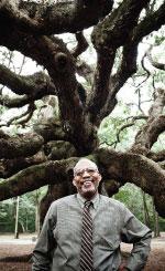 John Rashford, College of Charleston