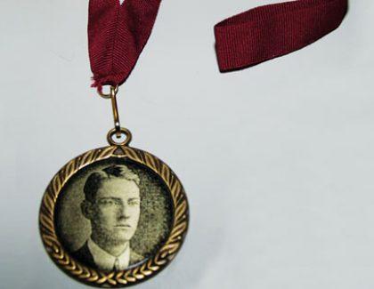 College to Present Historic Preservation Award to Richard Jenrette and Thomas Gordon Smith