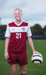 Sarah Cardamone, College of Charleston Cougars