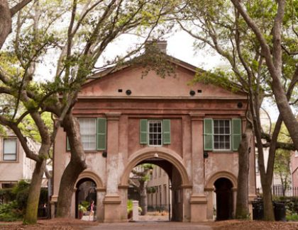 College of Charleston Welcomes Prospective Students, Families for Open House