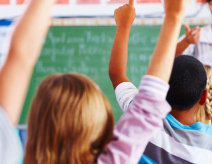 College Wins Grant of Nearly $500K to Help Teachers Grow Gifted and Talented Students