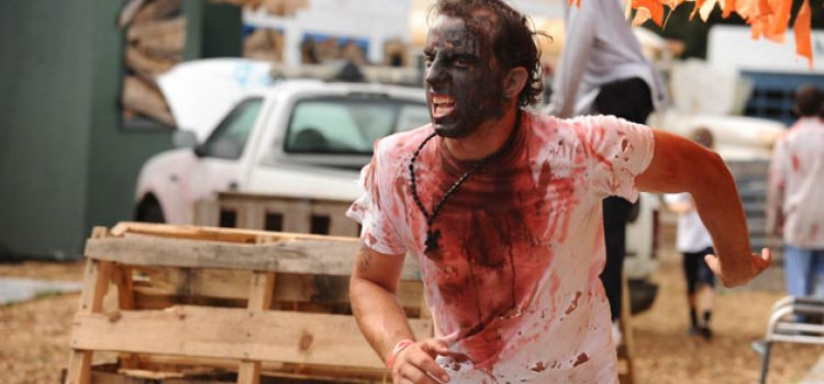 When Zombies Attack: 7 Zombie-Escape Tips with Urban Studies, Transportation Expert