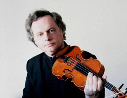 Charleston Music Fest Presents World-Class Violinist and Faculty Musicians