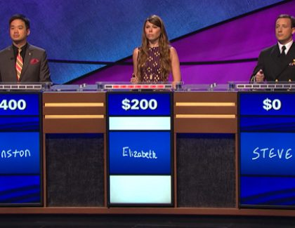 Find Out How a College Alumna's Jeopardy! Appearance Went Viral