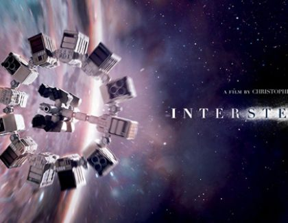 "Astronomy Professor Reviews Christopher Nolan's ""Interstellar"""