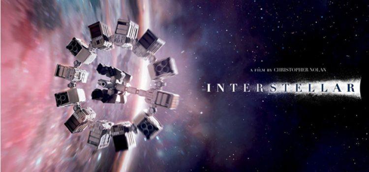 "Astronomy Professor Reviews Christopher Nolan's ""Interstellar"""