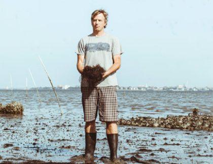 Mystery in the Mudflats: Marine Biology Expert Follows Invasive Seaweed Around the World
