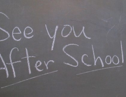 College Hosts Briefing on Ways Summer and After School Programs Help Students Beat the Odds
