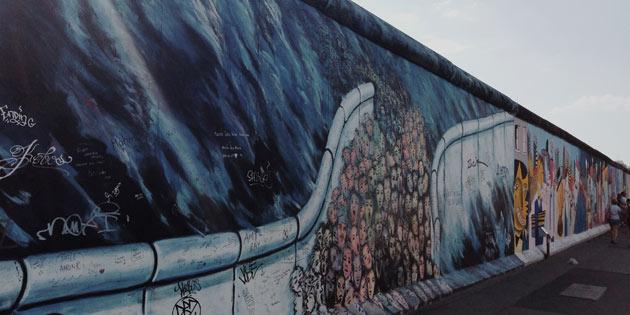 Upside berlin