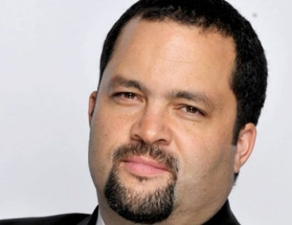 Former NAACP President Benjamin Jealous to Speak at the College on Jan. 15, 2015