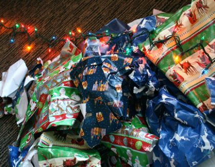Professors Recall Their Best Christmas Gifts Ever