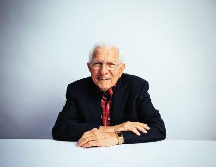 Remembering former Gov. Jim Edwards '50