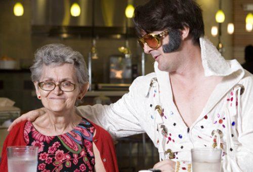 Happy Birthday Elvis! Love, Ms. Judy
