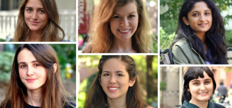 Ketner Scholarships Inspire Students to Become Agents of Change